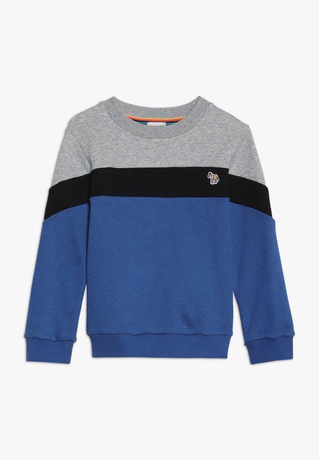 VASCO - Sweater - blue quartz