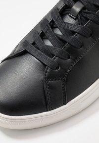 Burton Menswear London - DALE - Trainers - black - 5