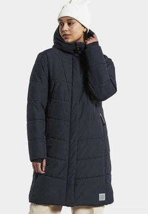 AMINA WNS - Winter coat - blau