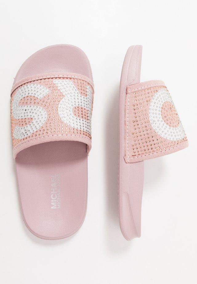 ZIA JETT UNIQUE - Slip-ins - pink