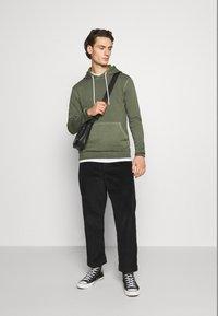 Calvin Klein Jeans - Chinos - black - 1