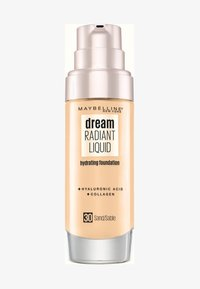 Maybelline New York - DREAM RADIANT LIQUID MAKE-UP - Foundation - 30 sand - 0