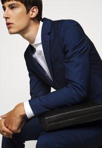 JOOP! - GUN - Suit trousers - light blue - 5