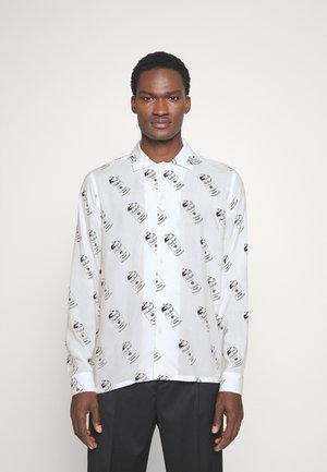 BOMBOLETTE - Overhemd - white