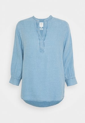 ESSENTIAL BLOUSE - Blouse - faded blue