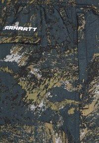 Carhartt WIP - TERRA  - Shortsit - deep lagoon - 2