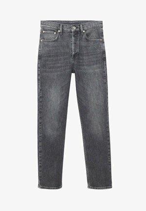 Straight leg -farkut - denim grey