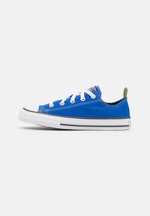 CHUCK TAYLOR ALL STAR COLOR HIKED UNISEX - Trainers - game royal/storm wind/amarillo