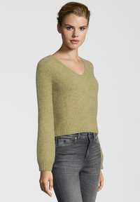 Princess goes Hollywood - Maglione - olive - 2