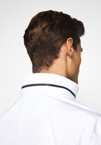Polo Ralph Lauren - AMHERST FULL ZIP JACKET - Tunn jacka - pure white - 3