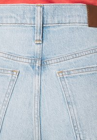 Madewell - THE PERFECT VINTAGE - Jeans slim fit - fiore - 3