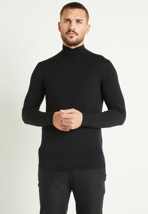 LYD - Jumper - black
