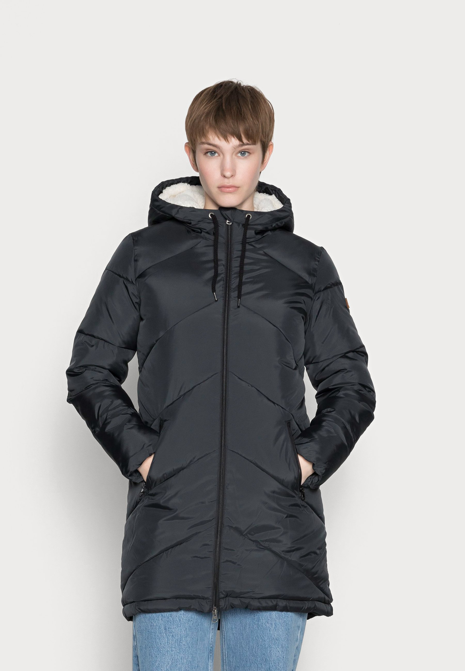 Donna STORM WARNING - Cappotto invernale