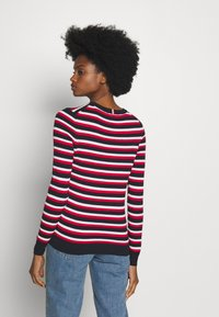Tommy Hilfiger - ESSENTIAL CABLE - Jumper - global white - 2