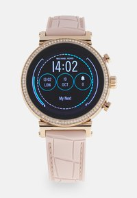 Michael Kors Access - GEN 4 SOFIE - Smartwatch - rose - 0