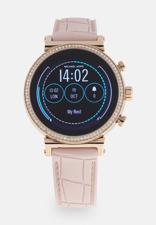 GEN 4 SOFIE - Smartwatch - rose