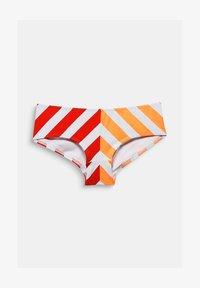 Esprit - Bikini bottoms - coral orange - 3