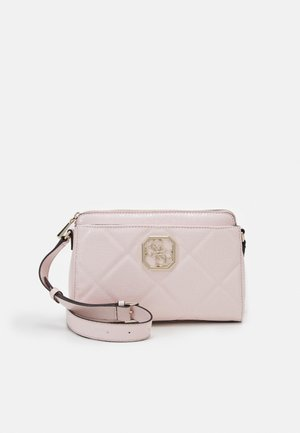 DILLA GIRLFRIEND CROSSBODY - Skulderveske - blush