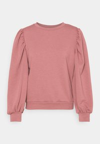 Object - OBJMAJA PULLOVER - Sweatshirt - withered rose - 3