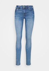 Pepe Jeans - PIXIE STITCH - Jeans Skinny Fit - blue denim - 4