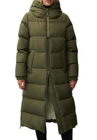 Marc O'Polo - Down coat - workers olive - 5