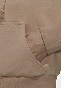 adidas Originals - Zip-up sweatshirt - beige - 6