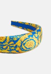 Versace - CERCHIETTO - Hair styling accessory - blu - 2