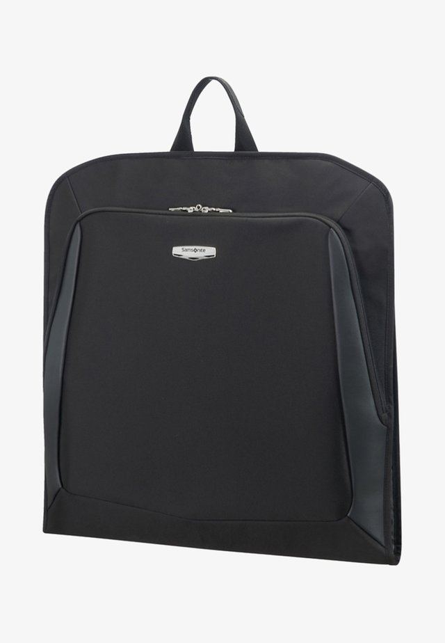 X'BLADE - Suit bag - black