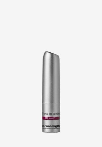 RENEWAL LIP COMPLEX1 - Lip balm - -