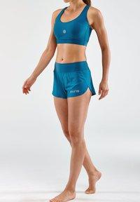Skins - Sports shorts - teal - 3