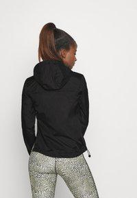 Ellesse - TEPOLINI - Training jacket - black - 2
