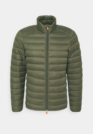 ALEXANDER - Winterjas - thyme green
