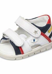 Falcotto - Walking sandals - weiß - 5