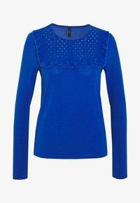 YASLEONORA - Langarmshirt - mazarine blue