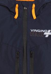 Vingino - TIAS - Chaqueta de entretiempo - dark blue - 3