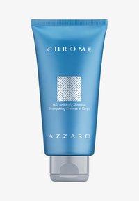 Azzaro Parfums - CHROME H&B SHAMPOO - Shampoing - - - 0