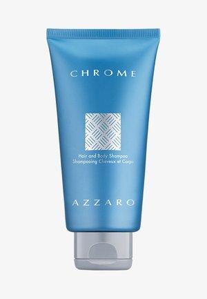 CHROME H&B SHAMPOO - Shampoo - -