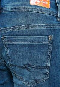 Street One - Slim fit jeans - blau - 5
