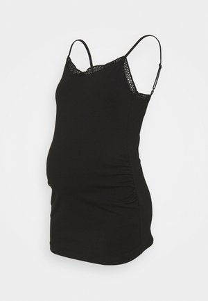 NURSING Top - Toppi - black