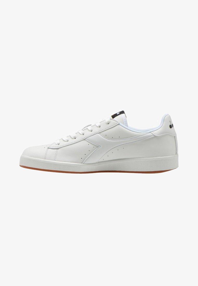 Diadora - GAME - Trainers - white