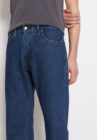 Levi's® - 551Z STRAIGHT CROP - Relaxed fit jeans - get around - 4