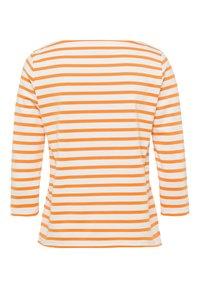 More & More - Long sleeved top - orange - 1