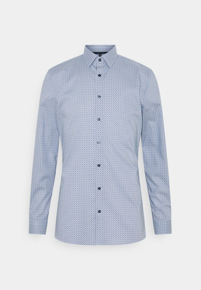 Shirt - royal