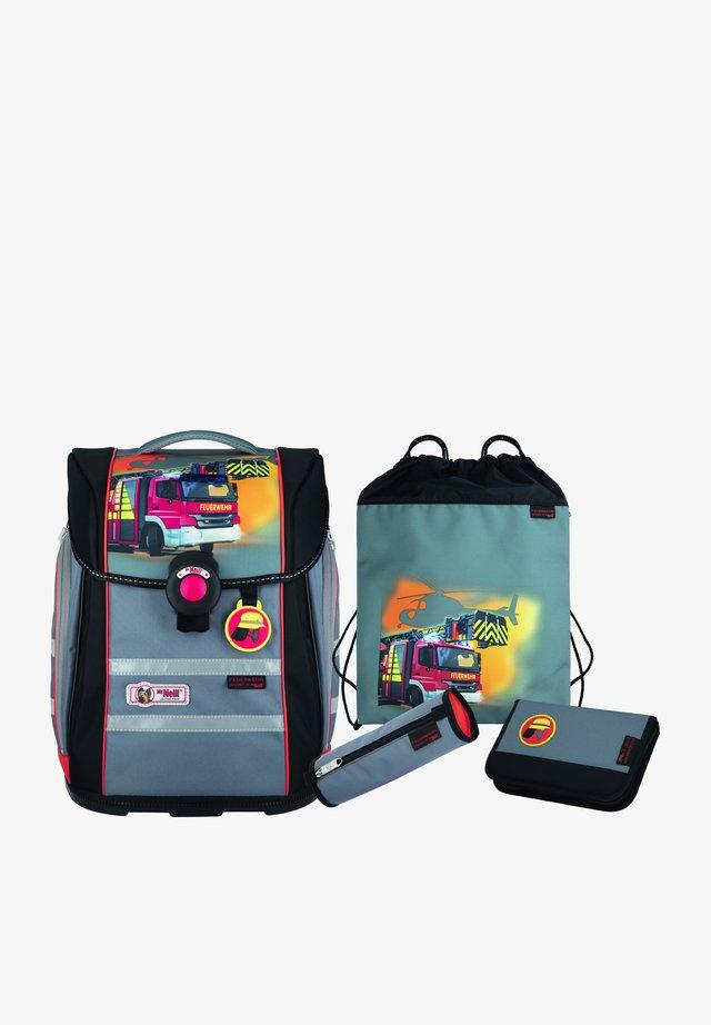 School set - Set zainetto - multi-coloured