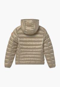 Save the duck - IRISY - Winter jacket - shell beige - 1