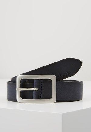 TW1034L07 - Belt - navy