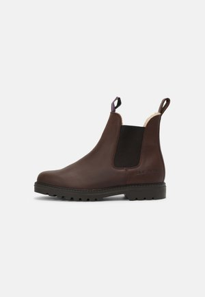 JACKAROO UNISEX - Classic ankle boots - brown/natural