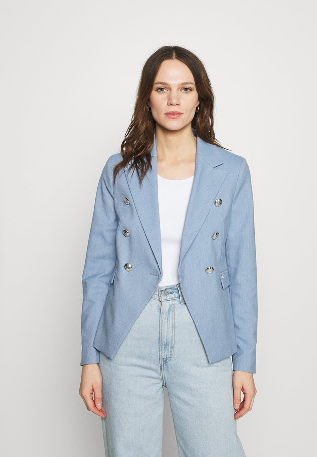 BELIZ TWIGGY  - Blazer - bel air blue