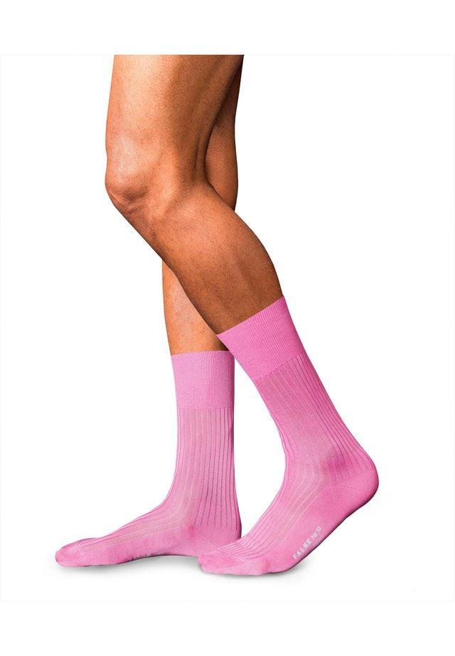 Socks - peony (8042)