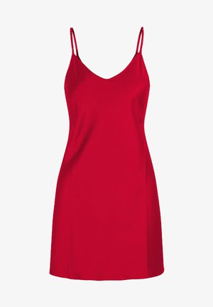 DAILY CHEMISE - Nightie - rot